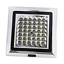preiswerte HID-Halogenlampen-42 LED Auto Innenbeleuchtung, weiß