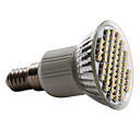 hesapli LED Şerit Işıklar-2800 lm E14 GU10 E26/E27 LED Spot Işıkları PAR38 60 led SMD 3528 Sıcak Beyaz Doğal Beyaz AC 220-240V
