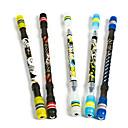 ieftine Instrumente Scris & Desen-Stilou Stilou Pixuri cu Bilă Stilou, Plastic Albastru Culori de cerneală For Rechizite școlare Papetărie Pachet de