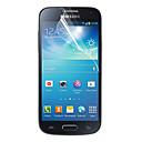 hesapli Samsung İçin Ekran Koruyucuları-Ekran Koruyucu Samsung Galaxy için S4 Mini PET Ön Ekran Koruyucu Çizilmeye Dayanıklı