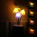 preiswerte Ausgefallene LED-Lichter-1pc Steckdose Nachtlicht Dekorativ 220V