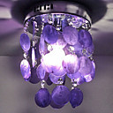 hesapli LED Tavan Işıkları-LightMyself™ Avize Lambalar Ortam Işığı Krom Mini Tarzı 110-120V / 220-240V Ampul dahil değil / E12 / E14