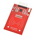 hesapli Motorsiklet ve ATV Parçaları-için rc522 RFID modülü (Arduino için)