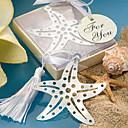 hesapli Ofis Malzemeleri-Paslanmaz Çelik Püskül denizyıldızı Bookmark