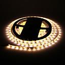 저렴한 LED 투광 조명-6m 유연한 LED 조명 스트립 60 LED 3528 SMD 따뜻한 화이트 방수 12 V