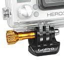 olcso Smink és körömápolás-Modni dodaci Csavar Jó minőség mert Akciókamera Gopro 5 Gopro 3 Gopro 3+ Sport DV Alumínium ötvözet