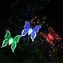 hesapli Yenilikçi LED Işıklar-Bahçe Işıklar LED'ler LED Şarj Edilebilir / Dekorotif 1pc