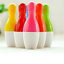 Χαμηλού Κόστους Εργαλεία ζωγραφικής και γραφής-Στυλό Στυλό Στυλό διαρκείας Στυλό, Πλαστική ύλη Μπλε μελάνι Χρώματα For Σχολικές προμήθειες Προμήθειες γραφείου Πακέτο