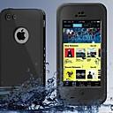 preiswerte Sturmhauben und Gesichtsmasken-Für iPhone 8 iPhone 8 Plus iPhone 7 iPhone 7 Plus iPhone 6 iPhone 6 Plus iPhone 5 Hülle Hüllen Cover Wasser / Dirt / Shock Proof