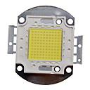 hesapli LEDler-8000-9000 lm 30 V LED Çip Aluminyum 100 W