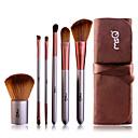 cheap Makeup & Nail Care-6pcs Professional Makeup Brushes Makeup Brush Set Synthetic Hair / Goat Hair Eye / 1 * Eyeshadow Brush / 1 * Eyelash Brush dyeing Brush