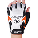 cheap Accessories For GoPro-Nuckily Sports Gloves Bike Gloves / Cycling Gloves Mountain Bike MTB Breathable Wearable Wearproof Fingerless Gloves Spandex Polyester Cycling / Bike Men's Unisex