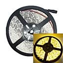 hesapli RGB Şerit Işıklar-5m 30w 300led 3528smd 635-700nm DC 12V IP68 su geçirmez şeridi açık san