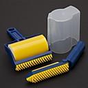 Χαμηλού Κόστους Διακοσμητικά αυτοκόλλητα-Υψηλή ποιότητα 1pc Πλαστική ύλη Βούρτσα & Πανί Καθαρισμού Εργαλεία, Κουζίνα Είδη καθαριότητας