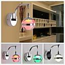 hesapli LED Gömme Işıklar-Duvar ışığı Duvar lambaları 90-240V Birleştirilmiş LED Modern/Çağdaş