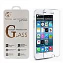 hesapli iPhone 6s / 6 İçin Ekran Koruyucular-Ekran Koruyucu Apple için iPhone 6s iPhone 6 1 parça Ön Ekran Koruyucu Patlamaya dayanıklı 9H Sertlik