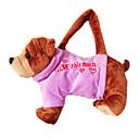 Χαμηλού Κόστους Μαριονέτες-Σκύλοι Animale de Pluș Χαριτωμένο Πρωτότυπες Κινούμενα σχέδια Υφασμα Κοριτσίστικα Δώρο
