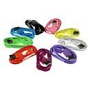 hesapli Nokia İçin Ekran Koruyucuları-Micro USB 2.0 / USB 2.0 Normal Kablo için 200 cm PVC