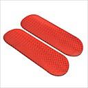 hesapli Oto Stickerları-araba araç güvenliği yansıtıcı epoksi çıkartmalar (boyut-xl / çifti)