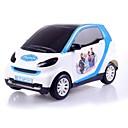 povoljno Aparati za brijanje i britvice-Električne igračke za djecu slatka crtani baterije rade automobila s glazbom i treperi svjetlo (no.207)