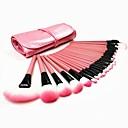hesapli Makyaj ve Tırnak Bakımı-32pcs Makyaj fırçaları Profesyonel Fırça Setleri Sentetik Saç / Suni Fibre Fırça Büyük Fırça / Orta Fırça / Küçük Fırça