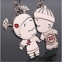 cheap Brooches-Jewelry Silver Alloy Cute Unisex