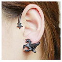 cheap Earrings-Women's Ear Cuff - Star Jewelry For Wedding Party Daily Casual