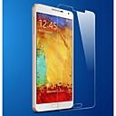 お買い得  Galaxy J シリーズ ケース/カバー-スクリーンプロテクター のために Samsung Galaxy S6 edge PET スクリーンプロテクター 指紋防止
