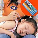 hesapli Evde Çocuk-Kulak Şırınga Plastik For Temizleme Banyo 1-3 yaşında 6-12 ay 0-6 ay Bebek
