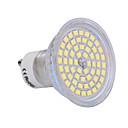 povoljno LED reflektori-YWXLIGHT® 1pc 5 W 540 lm GU10 LED reflektori 60 LED zrnca SMD 2835 Toplo bijelo / Hladno bijelo 220-240 V / 1 kom. / RoHs