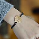 preiswerte Halsketten-Damen Strang-Armbänder - Armbänder Gold Für Weihnachts Geschenke Hochzeit Party