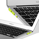 "Kit tapón antipolvo para el macbook apple pro retina 13,3 ""/ 15,4"" (colores surtidos)"