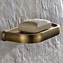 رخيصةأون أدوات الحمام-أطباق الصابون وشمعدانات أنتيك نحاس 1 قطعة - حمام الفندق