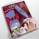 cheap Makeup & Nail Care-nail art stamping kit