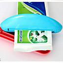 hesapli Banyo Gereçleri-Banyo Gereçleri Çağdaş Plastik 1 parça - Banyo Diş fırçası ve aksesuarları