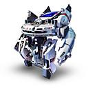 preiswerte Weitere Neuheit-7 In 1 Roboter Solar betriebene Spielsachen Spielzeuge Solar-angetrieben Wiederaufladbar ABS Stücke Geschenk