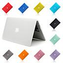 hesapli Mac Klavye Kılıfları-2 1 şeker renkleri yumuşak dokunuşlu plastik zor durumda kapak& elma macbook air 13 'için klavye kapağı' (çeşitli renk)