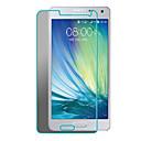 halpa Samsung suojakalvot-Näytönsuojat varten Samsung Galaxy J5 Karkaistu lasi Näytönsuoja Tahraantumaton