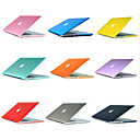 hesapli Alarm ve Güvenlik-MacBook Kılıf Solid Plastik için Retina ekranlı MacBook Pro 15 inç