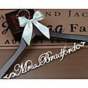 ieftine Decorațiuni de Casă-Mireasă Domnișoară de Onoare Fata cu Flori Cuplu Lemn Aluminum Alloy Cadou Original Nuntă