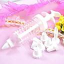 hesapli Fırın Araçları ve Gereçleri-Bakeware araçları Plastik Çevre-dostu / Kendin-Yap Kek / Kurabiye / Tart Dekorasyon Aracı