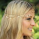 ieftine Bijuterii de Păr-Pentru femei Aliaj Cordeluțe Nuntă Petrecere