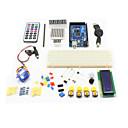 hesapli Sensörler-arduino mega 2560 r3 temel başlangıç kiti