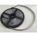 baratos Áudio e Vídeo-5m Faixas de Luzes RGB 300 LEDs 5050 SMD RGB Controlo Remoto / Cortável / Regulável 100-240 V / Conetável / Adequado Para Veículos / Auto-Adesivo / Cores Variáveis / IP44