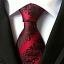 رخيصةأون ربطات عنق-ربطة العنق زخرفات رجالي - طباعة عمل