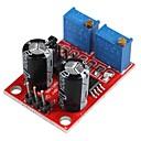 ieftine Surse Alimentare-frecvență puls NE555 ciclu modul reglabil val pătrat generator de semnal de acționare motor pas cu pas