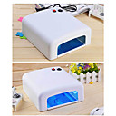 cheap Makeup & Nail Care-Nail Dryer 36W 110-220V Nail Art Design Classic Daily High Quality