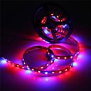 preiswerte LED Lichtstreifen-zdm 5m wasserdicht 5050 4 rot + 1 blau vollspektrum led wachsen licht 300 leds led-streifen lampen für pflanzen wachsen nicht wasserdicht aquarium