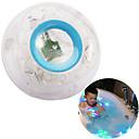 رخيصةأون أدوات المطر-إضاءةLED ألعاب الحمام حمامات ومتعة المياه محمول إضاءة مضاعف بلاستيك للأطفال للبالغين للجنسين للصبيان للفتيات ألعاب هدية