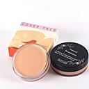 preiswerte Make-up & Nagelpflege-4 Farben Cream 1 pcs Trocken / Nass / Kombination Weiß machen / Feuchtigkeit / Öl Kontrolle Gesicht Bilden Kosmetikum